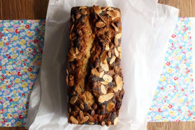 final - banana bread