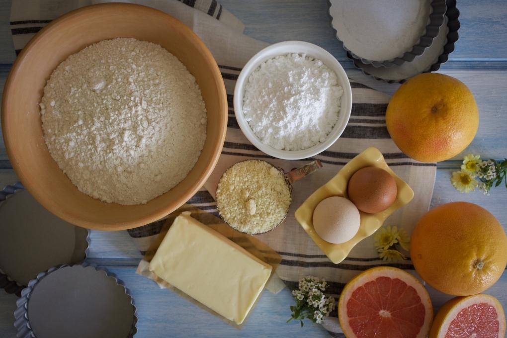 TortaGrapefruit