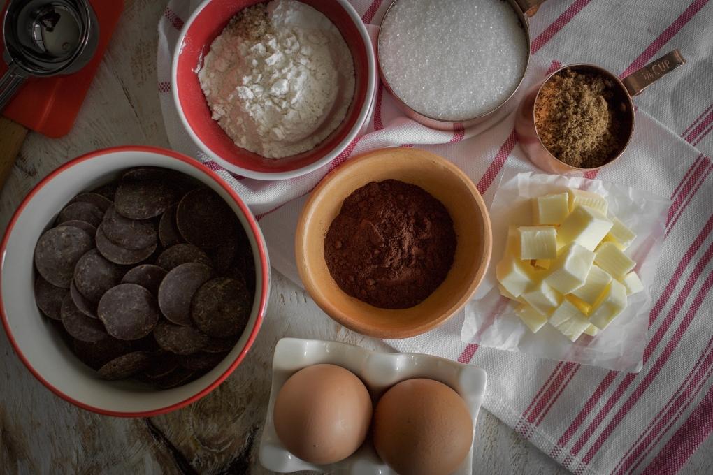 BrownieCookie